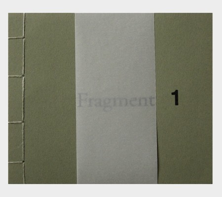 Fragments (1-2-3)