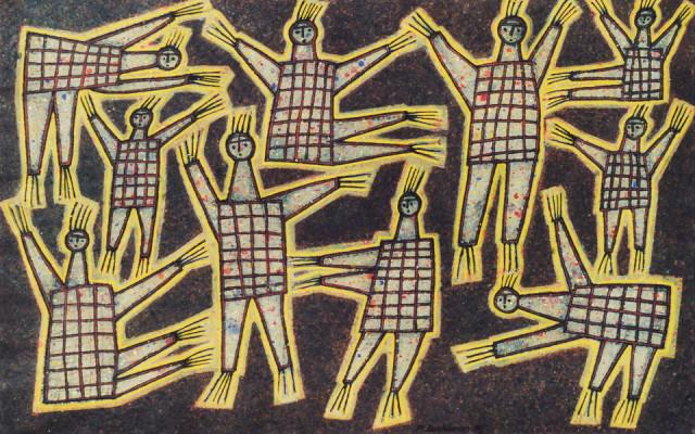 Mythologies 1990-1991