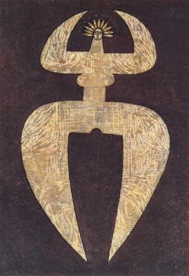 Mythologies 1992-1994