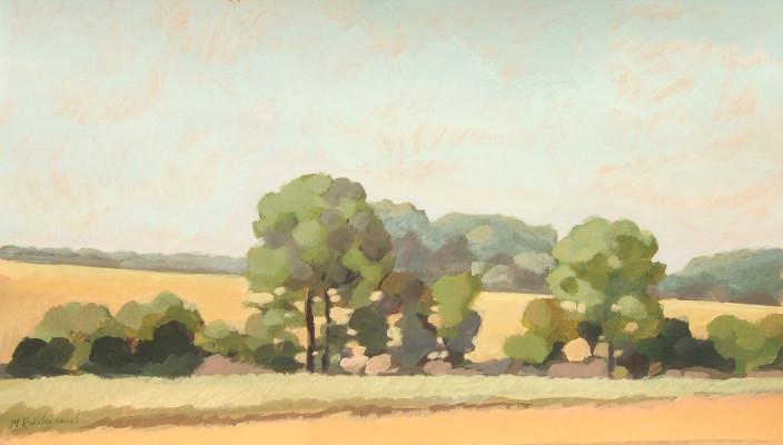 Paysages 2005-2008