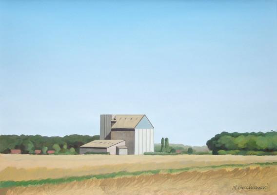 Paysages 2009-2011