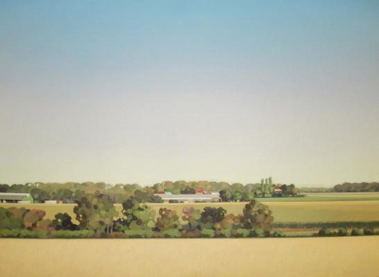 Paysages 2012-2013